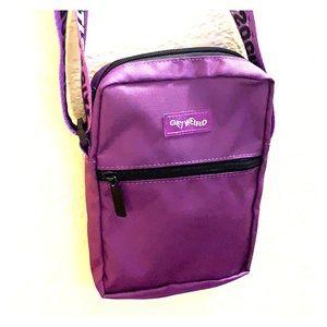Anti Social Social Club Shoulder Bag